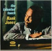 Album artwork for Hank Jones: The Talented Touch