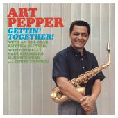 Album artwork for Art Pepper: Gettin' Together!