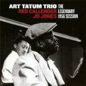 Album artwork for Art Tatum: Legendary 1956 Session
