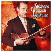 Album artwork for Stephane Grappelli: Improvisations