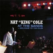 Album artwork for Nat King Cole: At The Sands