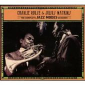 Album artwork for Charlie Rouse & Julius Watkins The complete Jazz M