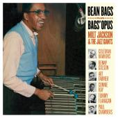 Album artwork for MILT JACKSON - BEAN BAGS / BAGS OPUS