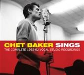 Album artwork for Chet Baker Sings - Complete 1953-62 Vocal Studio R