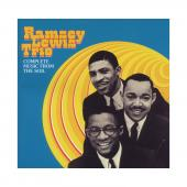 Album artwork for Ramsey Lewis Trio: Complete Music from the Soil