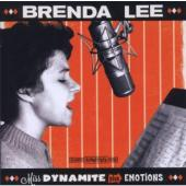 Album artwork for Brenda Lee: Miss Dynamite