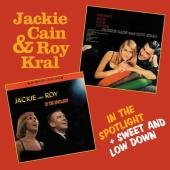 Album artwork for JACKIE CAIN & ROY KRAL