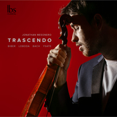 Album artwork for Trascendo