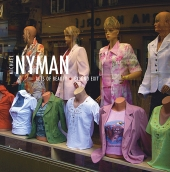 Album artwork for Nyman: Acts of Beauty, Exit no Exit