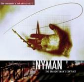 Album artwork for Nyman: The Daughtsman's Contract