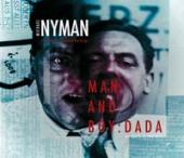 Album artwork for Nyman: Man and Boy, An Opera In Two Acts