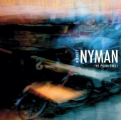 Album artwork for Nyman: The Piano Sings
