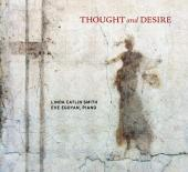Album artwork for EVE EGOYAN - THOUGHT AND DESIRE