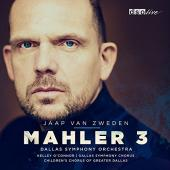 Album artwork for Mahler: Symphony No. 3 in D Minor / Van Zweden