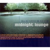 Album artwork for MIDNIGHT LOUNGE