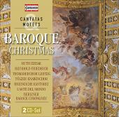 Album artwork for Baroque Christmas Motets