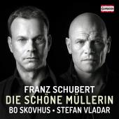 Album artwork for Schubert: Die schone Mullerin, Op. 25, D. 795