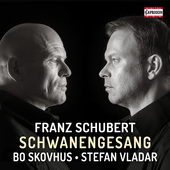 Album artwork for Schubert: Schwanengesang, D. 957 / Skovhus