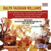 Album artwork for Vaughan Williams: Orchestral Works