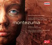 Album artwork for Graun: Montezuma