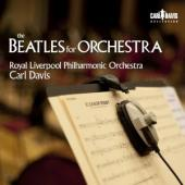 Album artwork for Beatles for Orchestra