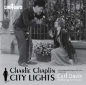 Album artwork for Chaplin: City Lights