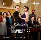 Album artwork for Upstairs Downstairs: The Music of