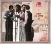 Album artwork for Fania All Stars Anthology