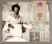 Album artwork for Celia Cruz - Fania Anthology