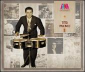 Album artwork for Tito Puente - Fania Anthology