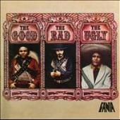 Album artwork for The Good, The Bad, The Ugly / Willie Colon