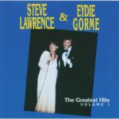 Album artwork for Steve Lawrence & Eydie Gorme : Greatest Hits V. 1