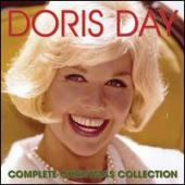 Album artwork for Doris Day: COMPLETE CHRISTMAS COLLECTION