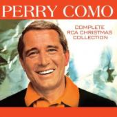 Album artwork for Perry Como: Complete RCA Christmas Collection