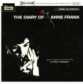 Album artwork for Diary of Anne Frank OST