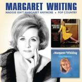 Album artwork for Maggie Isn't margaret Anymore / Pop Country