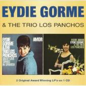 Album artwork for Eydie Gorme: Amor / Mas Amor