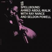 Album artwork for Ahmed Abdul-Malik: Spellbound