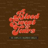 Album artwork for Blood Sweat & Tears: Complete Columbia Singles