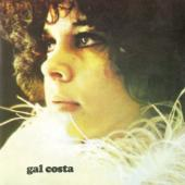 Album artwork for GAL COSTA