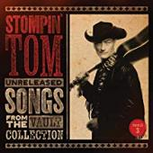 Album artwork for Stompin' Tom Connors - From the Vaults