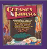 Album artwork for CUBANOS Y FAMOSOS