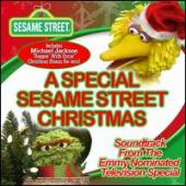 Album artwork for A SPECIAL SESAME STREET CHRISTMAS