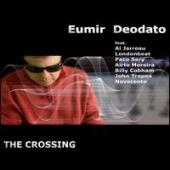 Album artwork for Eumir Deodato The Crossing
