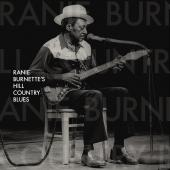 Album artwork for Ranie Burnette's Hill Country Blues
