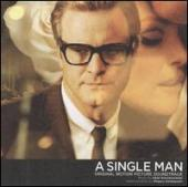Album artwork for A Single Man OST