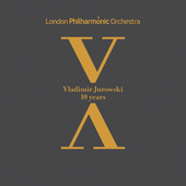 Album artwork for Vladimir Jurowski: 10 Years