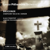 Album artwork for Bruckner: Symphony No. 8 in C Minor