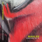 Album artwork for Mahler: Symphony No. 10 in F-Sharp Minor (Complete