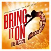 Album artwork for Bring It on: The Musical